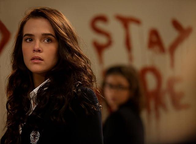 Zoey Deutch in Vampire Academy (2014)