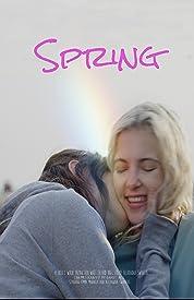 Spring (2020) poster