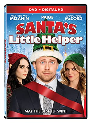 Watch Santas Little Helper 2015  Kopmovie21.online
