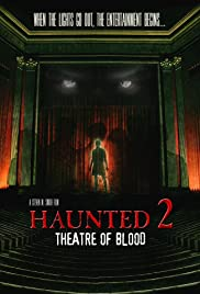 Haunted 2: Apparitions Poster