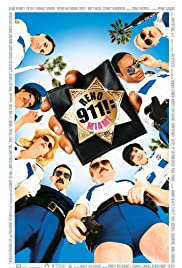 Reno 911!: Miami (2007) Poster - Movie Forum, Cast, Reviews