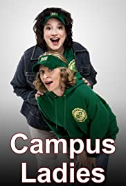 Campus Ladies Poster