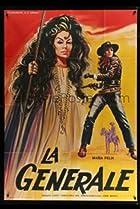 Image of La generala