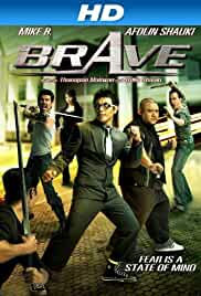 Brave (2007) DVDRip 480p 300NB [Hindi – Thai] ESubs MKV