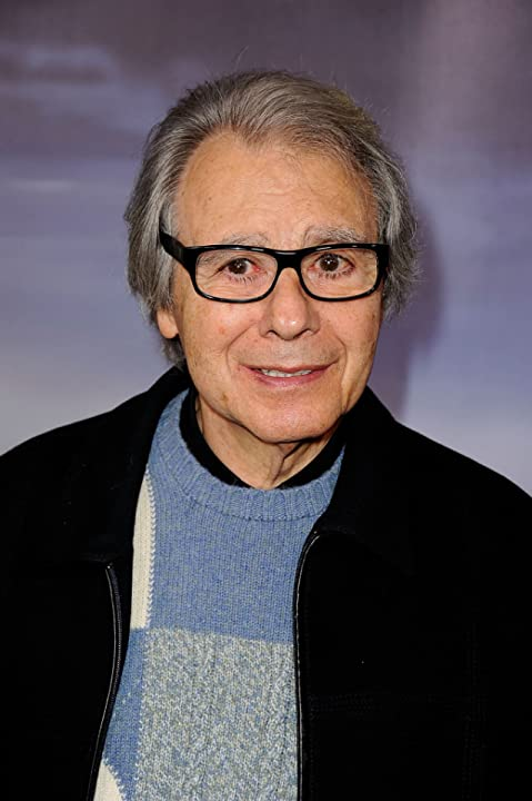 Lalo Schifrin at an event for Super 8 (2011)