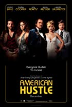 Image of American Hustle