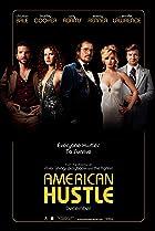 Image of American Hustle