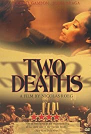 Two Deaths Poster
