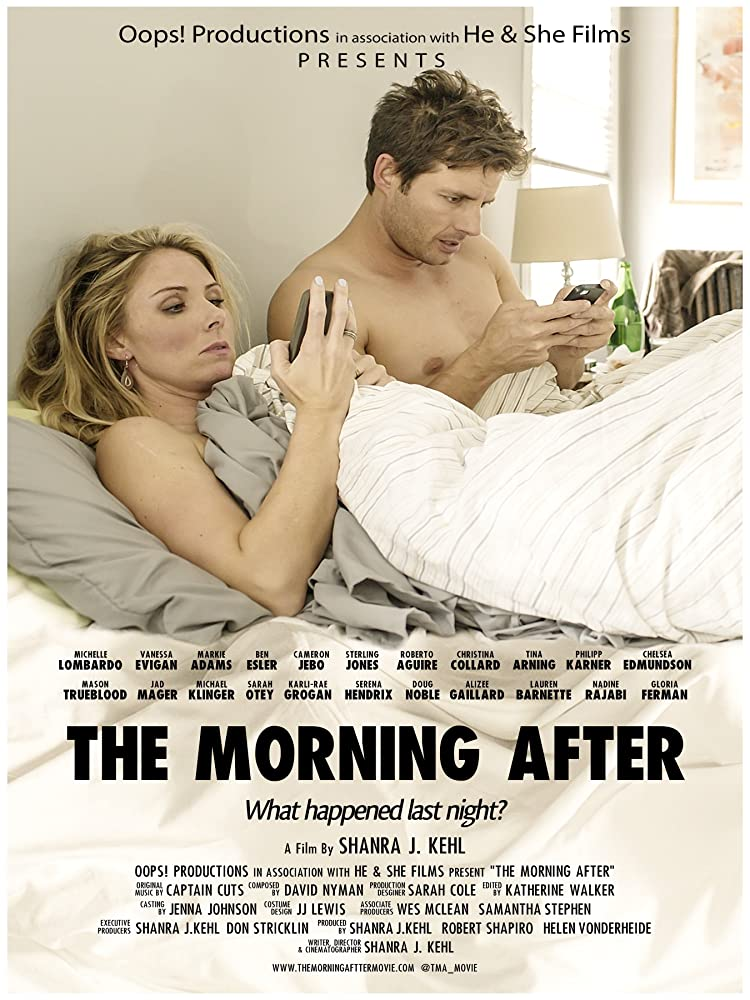 The Morning After 2015 720p BluRay 500MB