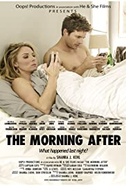The Morning After (2015) Poster - Movie Forum, Cast, Reviews