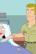 Image of American Dad!: The Longest Distance Relationship
