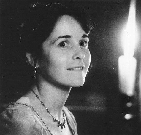 Amanda Root in Screen Two: Persuasion (1995)