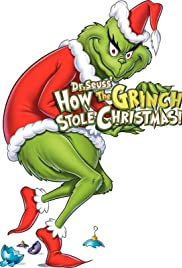 How the Grinch Stole Christmas! (Video 1992) - IMDb