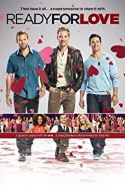 Ready for Love Poster - TV Show Forum, Cast, Reviews