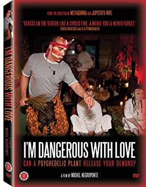 I'm Dangerous with Love (2010)