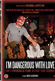 I'm Dangerous with Love Poster