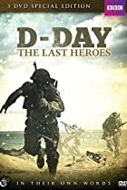 Image of D-Day: The Last Heroes
