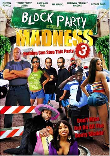 image Block Party Madness (2008) (V) Watch Full Movie Free Online