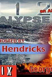 Apocalypse 2012 Poster