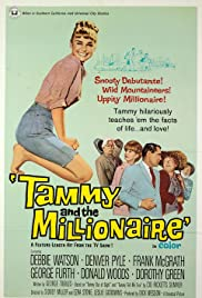 Tammy and the Millionaire (1967) Poster - Movie Forum, Cast, Reviews