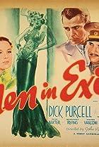 Image of Men in Exile