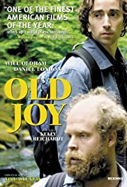 Old Joy (2006) Poster - Movie Forum, Cast, Reviews