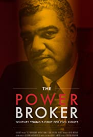 The Powerbroker: Whitney Young's Fight for Civil Rights Poster