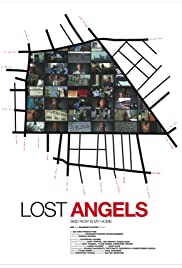 Lost Angels: Skid Row Is My Home (2010) Poster - Movie Forum, Cast, Reviews