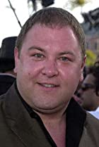 Image of Mark Addy