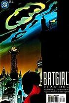 Image of Batgirl: Year One