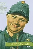 Image of Dobrý voják Svejk