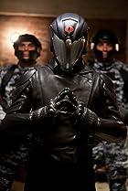 Image of Cobra Commander