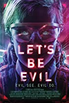 Image of Let's Be Evil