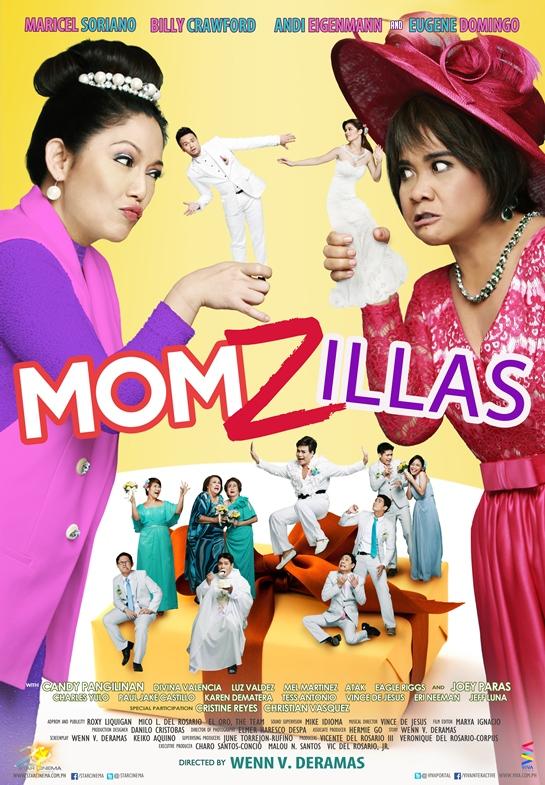 Momzillas (2013)