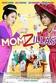 Momzillas Poster