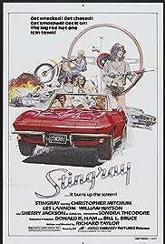 Stingray(1978) Poster - Movie Forum, Cast, Reviews