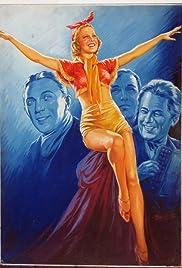 Waltz Melodies Poster