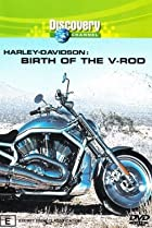 Image of Harley Davidson: Birth of the V-Rod