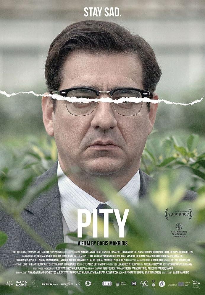 دانلود زیرنویس فارسی فیلم Pity 2018