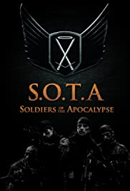 Soldiers of the Apocalypse Poster