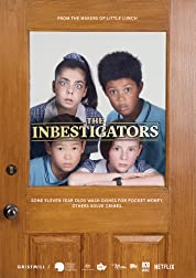 The InBESTigators - Season 2 (2020) poster