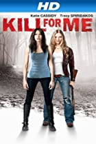 Image of Kill for Me