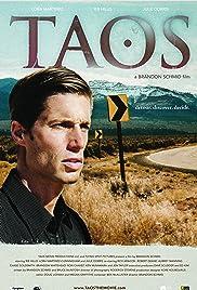 Taos Poster