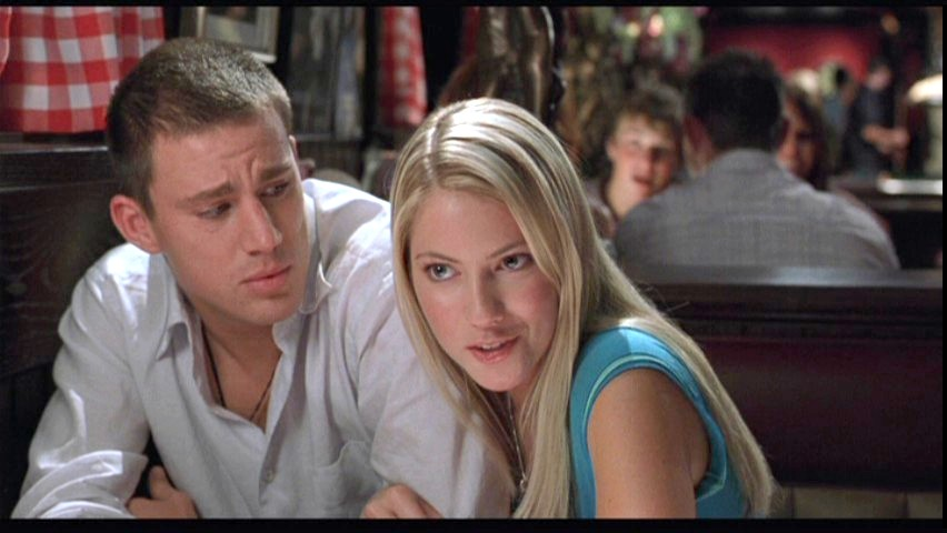 Image result for Laura Ramsey shes the man
