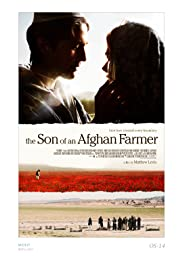 The Son of an Afghan Farmer Poster