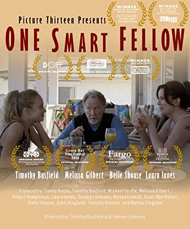 One Smart Fellow (2015)