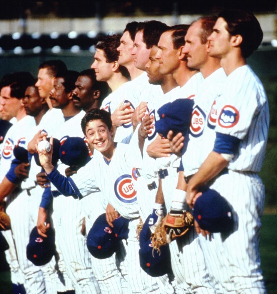 Watch Rookie of the Year (1993) | Movies123.top & Vodlocker  Rookie Of The Year Movie