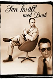 Sen kväll med Luuk Poster - TV Show Forum, Cast, Reviews