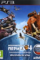 Image of Ice Age: Continental Drift - Arctic Games