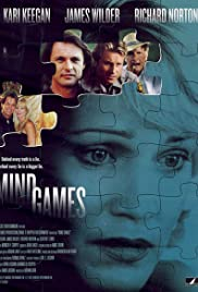 Mind Games (2003) Poster - Movie Forum, Cast, Reviews